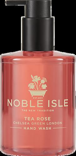 Noble Isle Tea Rose Hand Wash