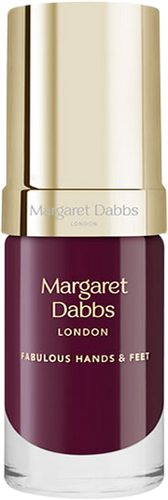 Margaret Dabbs Enriched Nail Polish Dahlia