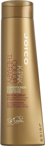 Joico K-Pak Color Therapy Conditioner - 300ml
