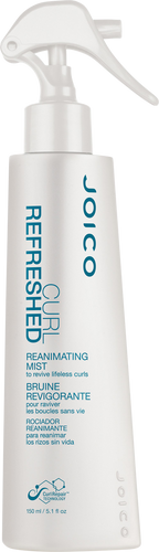 Joico Curl Refreshed Reanimating Mist - 150ml