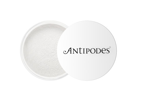 Antipodes Translucent Skin-Brightening Mineral Finishing Powder - 13g