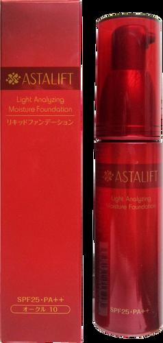 Astalift Light Analysing Moisture Foundation SPF 25 PA ++