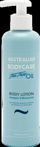 Australian Bodycare Tea Tree Oil Body Lotion