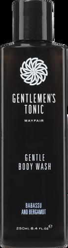 Gentlemen's Tonic Gentle Body Wash - 250ml