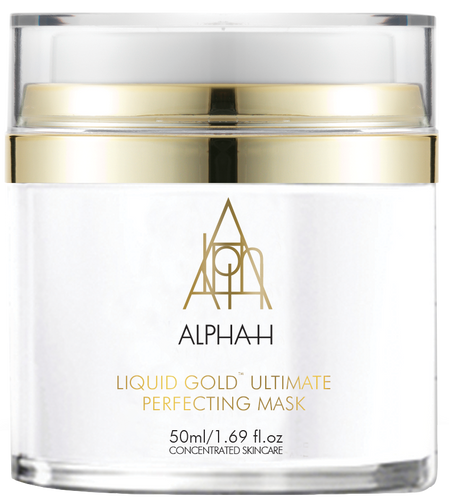 Alpha H Liquid Gold Ultimate Perfecting Mask