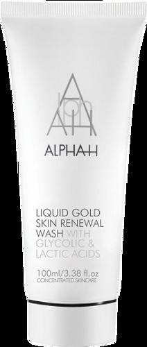 Alpha H Liquid Gold Skin Renewal Wash - 100ml