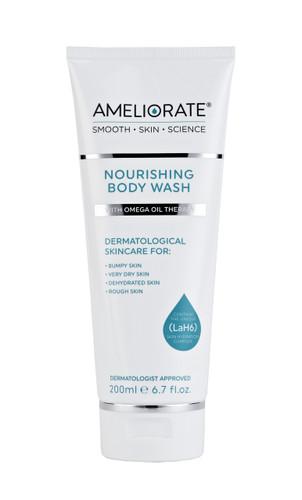 Ameliorate Nourishing Body Wash - 200ml