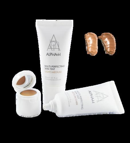 Alpha H Multi-Perfecting Skin Tint SPF15