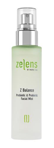 Zelens Prebiotic & Probiotic Facial Mist - 50ml