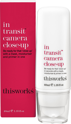 This Works In Transit Camera Close Up - 40ml