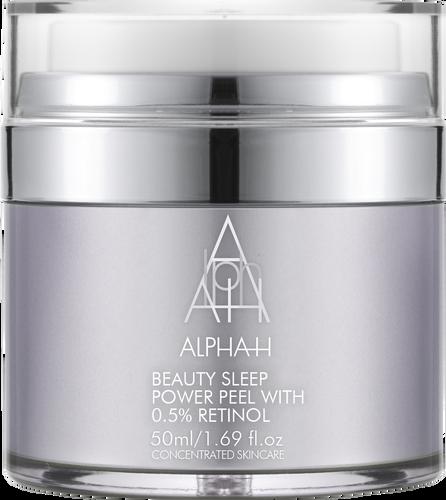 Alpha H Beauty Sleep Power Peel - 50ml