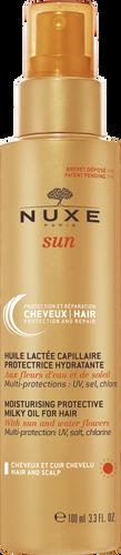 Nuxe Sun Moisturising Protective Milky Oil for Hair - 100ml