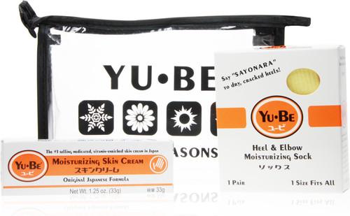 Yu-Be Heel & Elbow Repair Kit