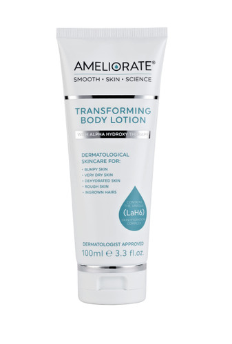 Ameliorate Transforming Travel Body Lotion