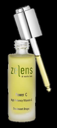 Zelens Power C Treatment Drops - 30ml
