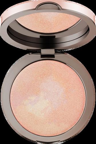 delilah Pure Light Compact Illuminating Powder - Aura 9.9g