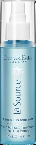 Crabtree & Evelyn La Source Refreshing Body Mist