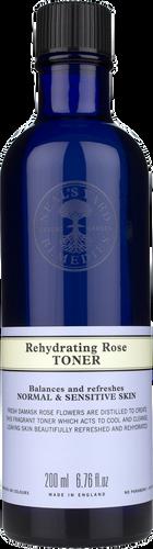 Neals Yard Remedies Rehydrating Rose Toner