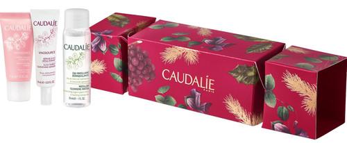 Caudalie Vinosource Christmas Cracker