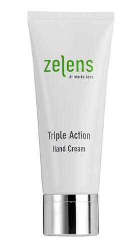 Zelens Triple Action Hand Cream