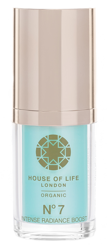 House of Life No.7 Intense Radiance Boost