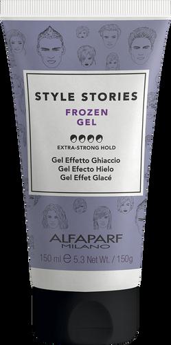 Alfaparf Style Stories Frozen Gel