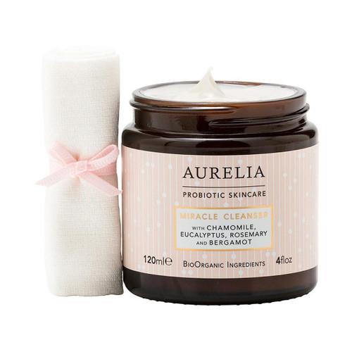 Aurelia Miracle Cleanser > Free Gift