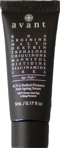 Avant R.N.A Radical Firmness Anti-Ageing Serum > Free Gift