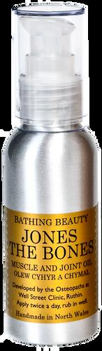 Bathing Beauty Jones The Bones Muscle & Joint Oil