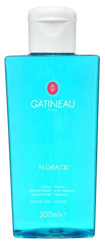 Gatineau Floracil Gentle Eye Make-Up Remover
