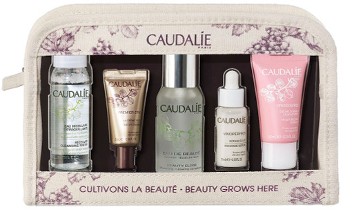 Caudalie French Beauty Secret