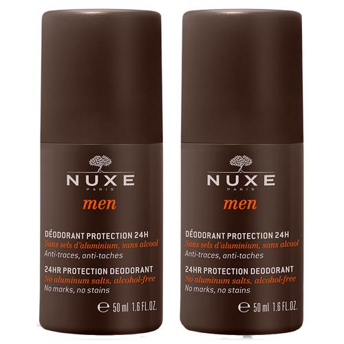 Nuxe Men Duo Deodorant