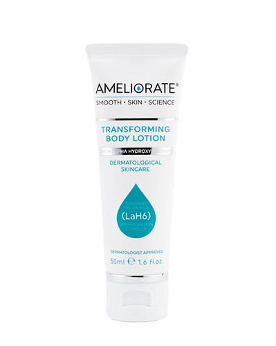 Ameliorate Transforming Body Lotion > Free Gift