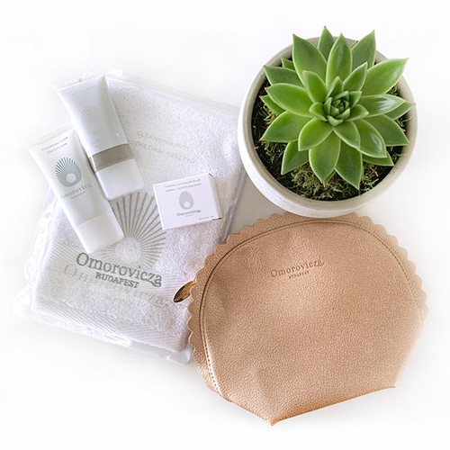 Omorovicza Cleansing Collection