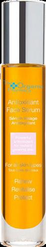 The Organic Pharmacy Antioxidant Face Serum - 35ml