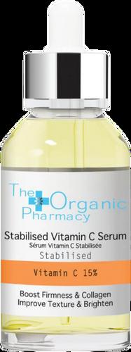 The Organic Pharmacy Stabilised Vitamin C Serum - 30ml