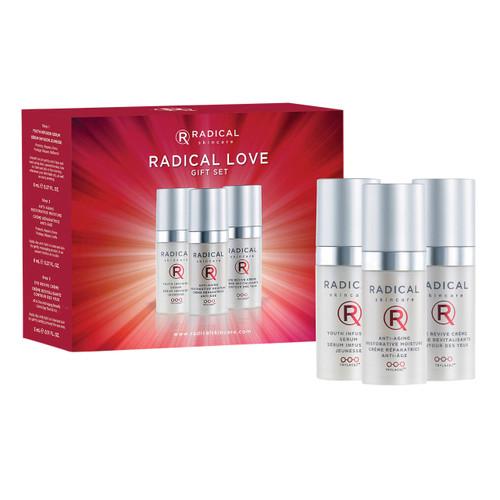 Radical Love set