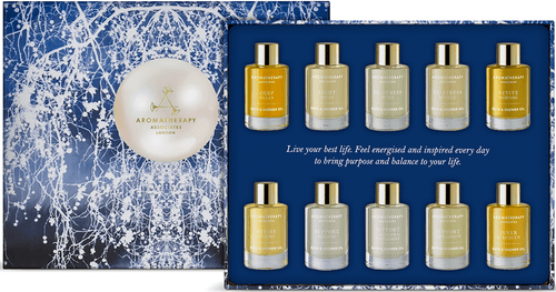 Aromatherapy Associates Ultimate Wellbeing Collection