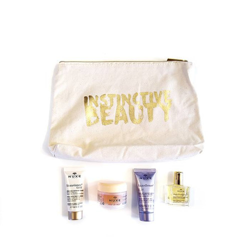 Nuxe Instinctive Beauty Bag > Free Gift