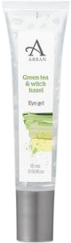 Arran Sense of Scotland Formulas Green Tea Eye Gel