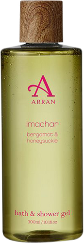 Arran Sense of Scotland Imachar Bath & Shower Gel