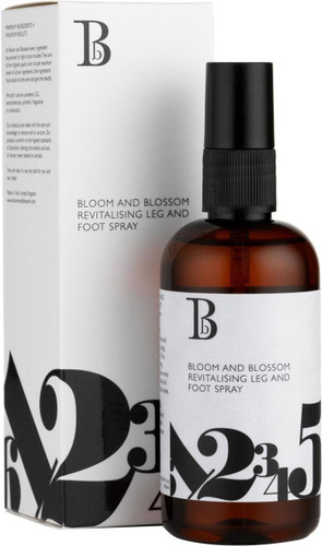 Bloom and Blossom Revitalising Leg and Foot Spray