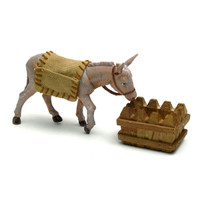 Fontanini 5'' Scale Nativity Mary's Donkey