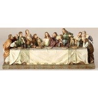 "Joseph's Studio ""The Last Supper"" Renaissance Figurine"