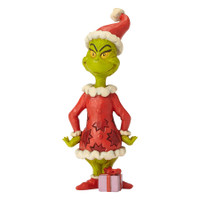 Jim Shore Grinch Figurine
