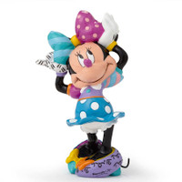 Disney Minnie Mouse Mini Figurine by Britto