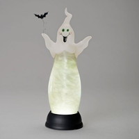 Ghost LED Nightlight with Glitter inside