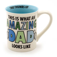 Amazing Dad Coffee Mug | The Collectors Hub