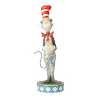 Dr Seuss Cat In The Hat figurine by Jim Shore