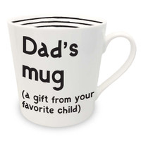 Dad's Coffee Mug | The Collectors Hub